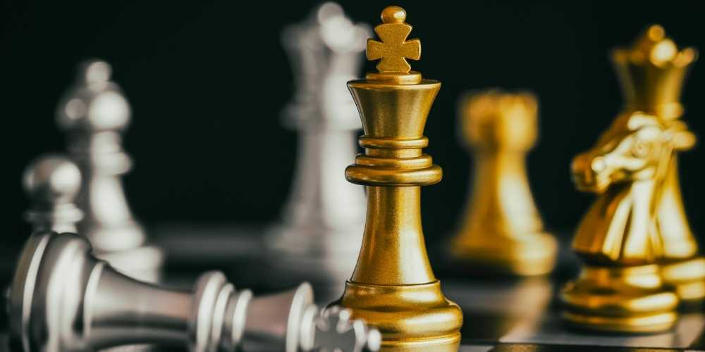 6 Most Important Strategies for b2b Matchmaking