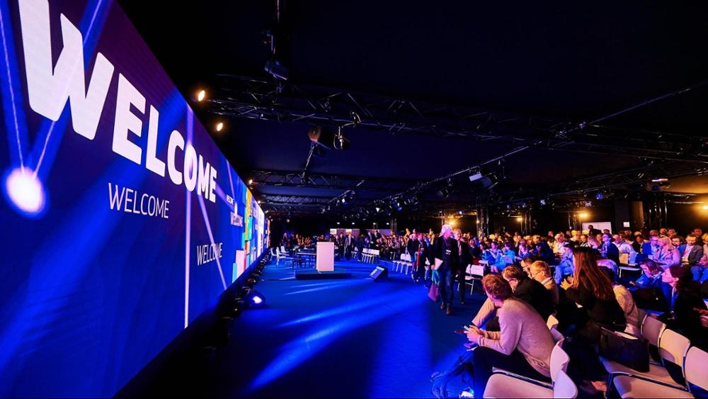 How a Beast of An Event Program Got Tamed