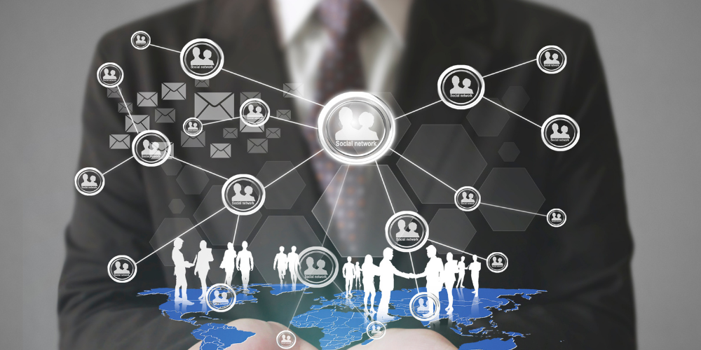 Tips to Boost b2b Networking for Virtual Events