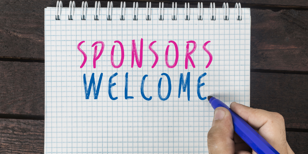 How to Pitch Virtual Event Sponsorships