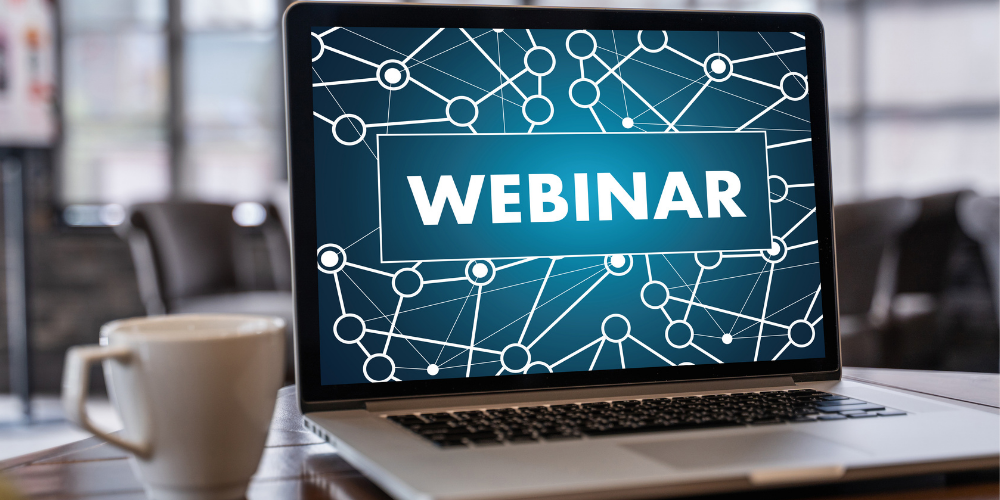 Top Webinar Software Providers for Your Virtual or Hybrid Events