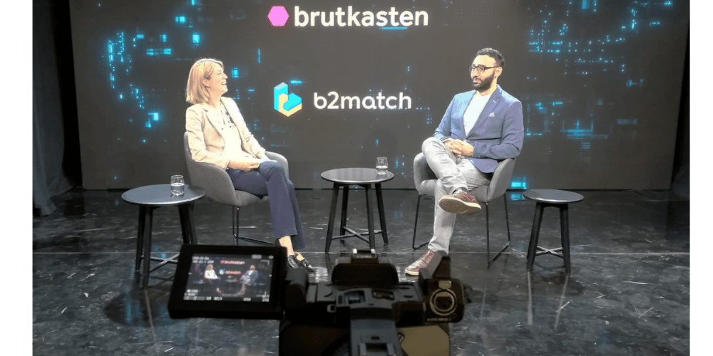 Interview: Implementing Networking for Virtual and Hybrid Events