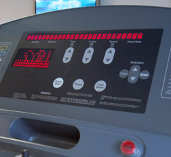 Treadmill - EPOC Burn more calories AFTER the gym!