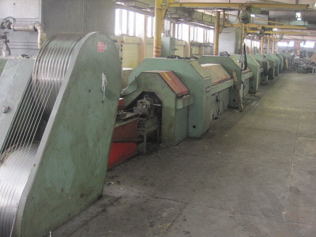Sket 400mm Tubular Stranders