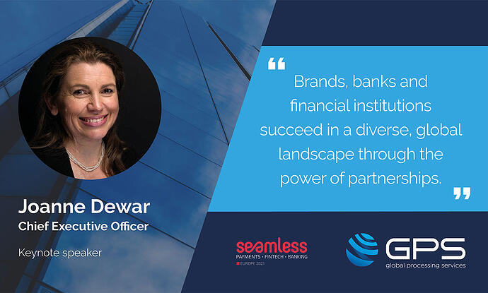 The power of partnerships will drive the future of payments in the cashless society