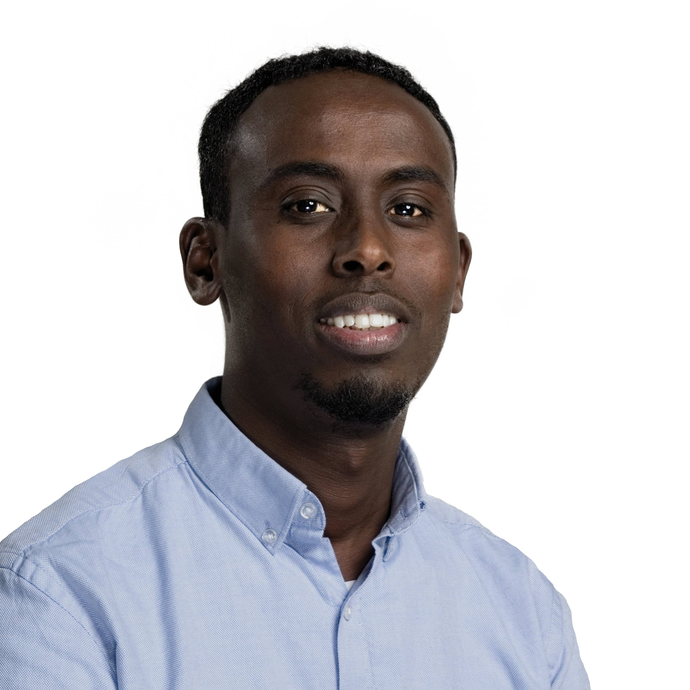 Employee Spotlight: Mustafe Ahmed