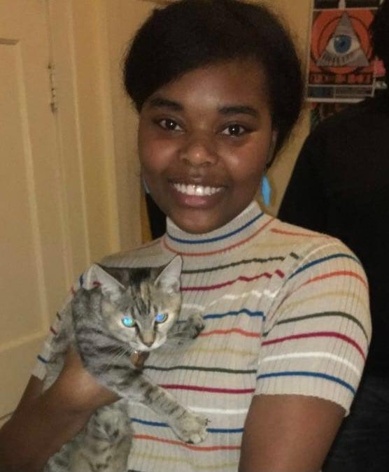 Meet Jamari Turner