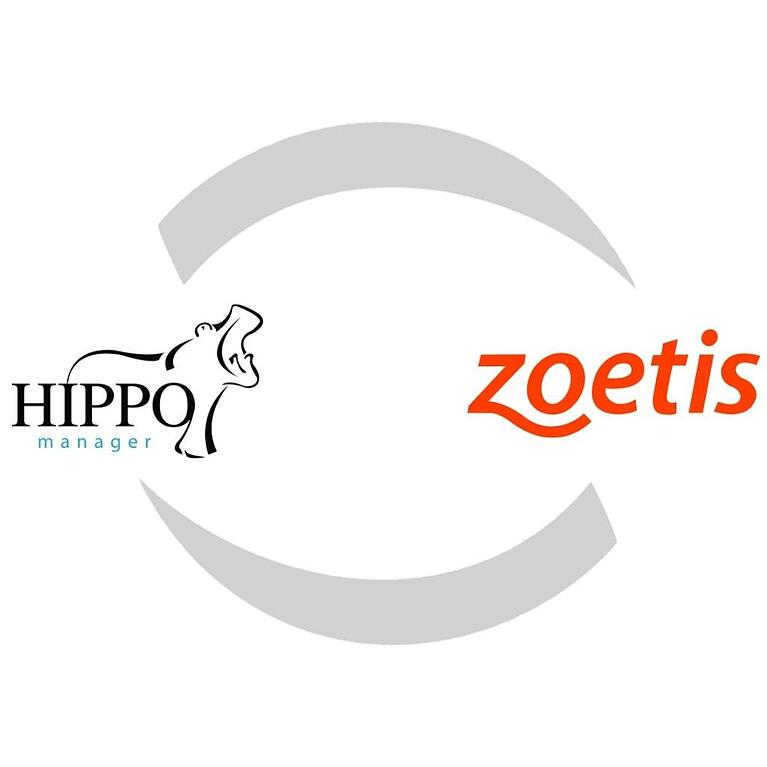 Hippo Manager now connects with Zoetis VETSCAN® FUSE