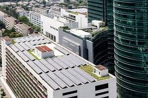 Net Zero Energy Building: How to Best Leverage Onsite Solar