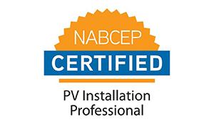 Congratulations to Karl Hercula - NABCEP Certified Solar Installer