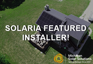 MSS Recognized as Solaria's Installer of the Week