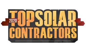 Michigan Solar Solutions Featured on 2020 Top Solar Contractors List
