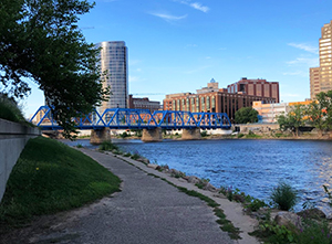 Solar in Grand Rapids On the Rise