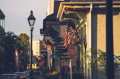 Baton Rogue, Louisiana