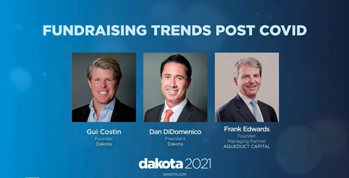 fundraising trends post-COVID