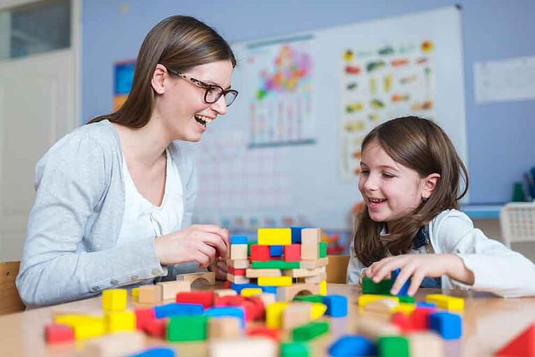 Learn How Occupational Therapy Can Help Children