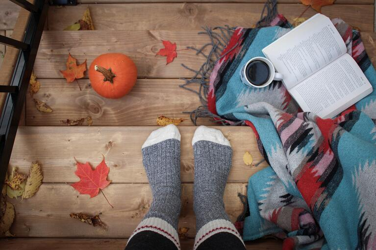 5 Perfect Speech and Language Activities for Your Child During Fall