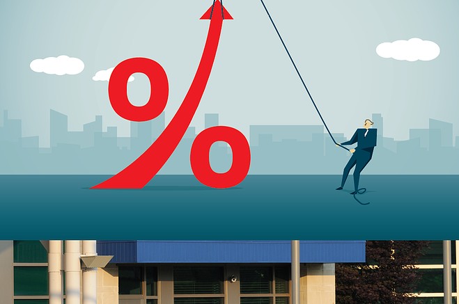 What the Fed Decision to Not Raise Rates Means for Lenders