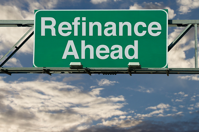 Why and How to Target Auto Loan Refinancing in Today's Market