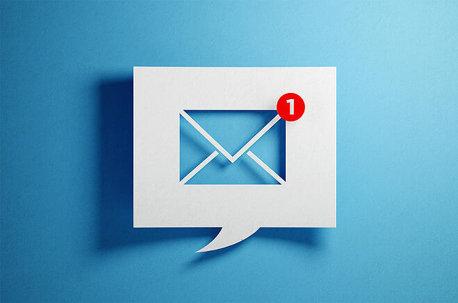 Results Come From Tried and True Direct Marketing and Email