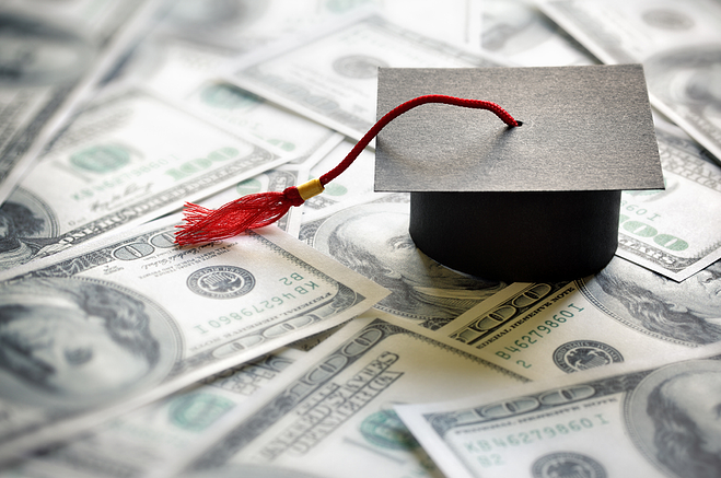 Private Student Loan Refinancing: One More Way to Help Consumers