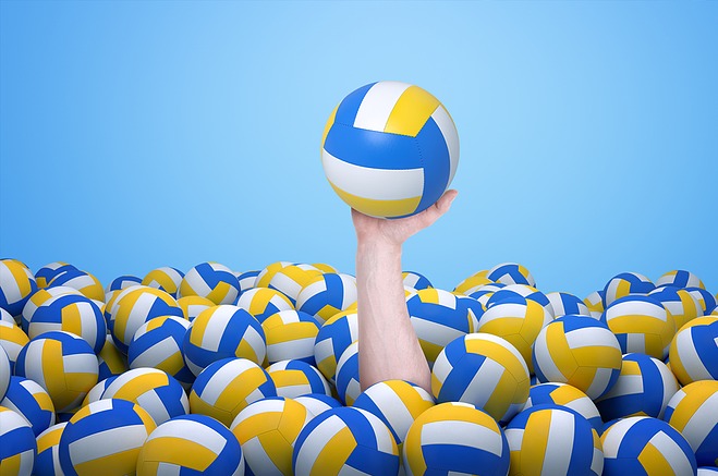 Coaching Credit Unions on Credit Data and Kids on Volleyball