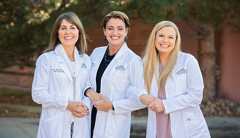 Patients win with team-approach to breast cancer