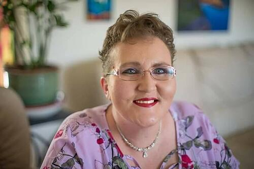 Cervical Cancer Survivor Educates on Women's Health