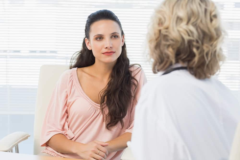 A Guide to Your First Mammogram