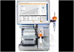 Selekt Flash Chromatography system