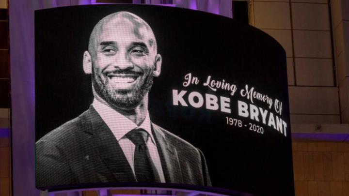Role Models: Remembering Kobe Bryant