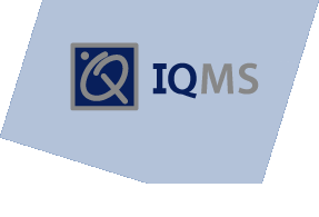 IQMS, an innovator in Enterprise Resource Planning (ERP) software.