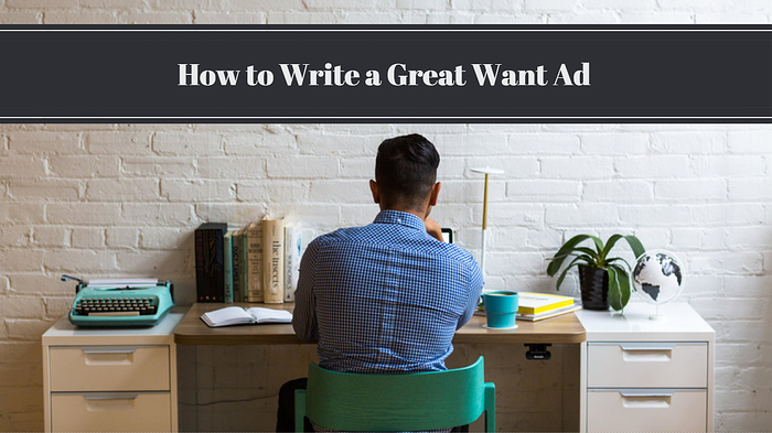 How to Write a Great Job Ad That Attracts Candidates