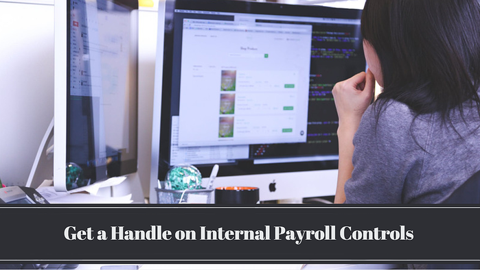 Payroll Services Online | Handle Internal Controls