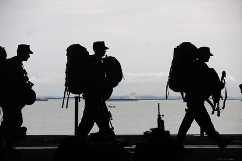 Military Leave: Know Your Duties