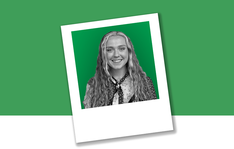 Abbie's (associate copywriter) first 6-months at COUCH Health