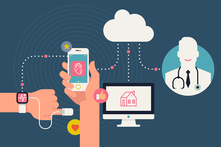 Humans are getting in the way of digital health