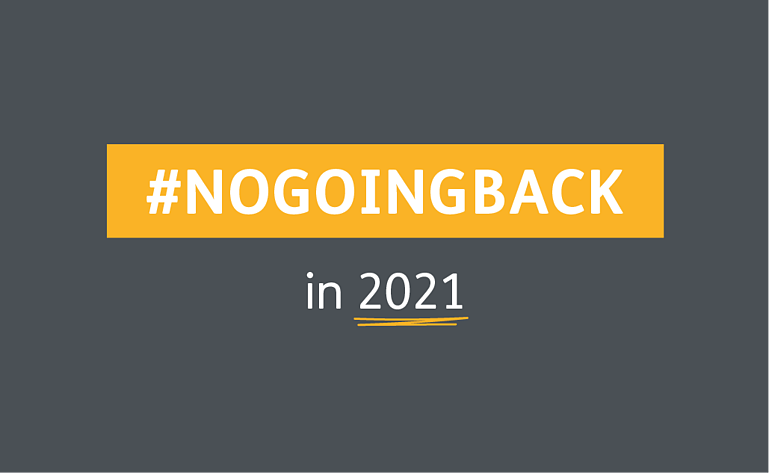#NoGoingBack: 3 reasons why clinical trials will thrive in 2021
