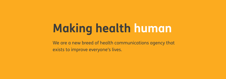 COUCH Health's new mission to make clinical trial experiences human