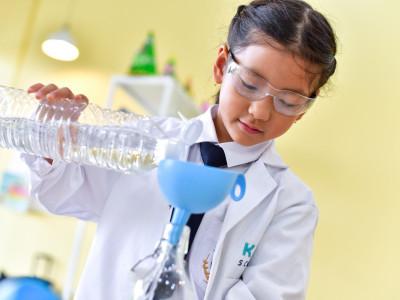 Tiedettä lapsen kokoisesti: Kide Sciencen tarinallinen pedagogiikka toimii!