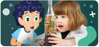 To Teach Science, Tell a Story