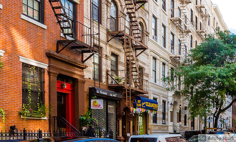 What Does the Multifamily Market Look Like Post-Pandemic?