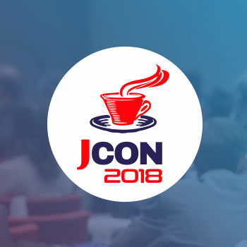 Java Conference, October 2018
