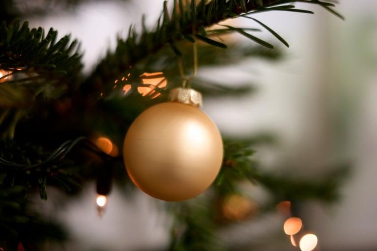 Die Weihnachtsfeier, Dezember 2017