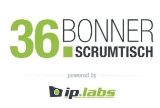 36. Bonner Scrumtisch