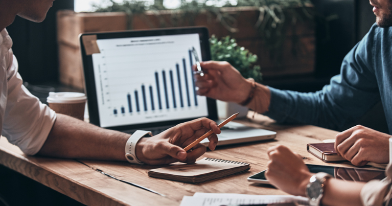How Tracking SaaS Metrics Can Help Reduce Churn and Increase Revenue