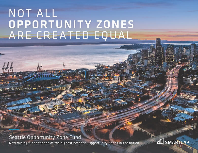 Find Out Why Not All Opportunity Zones Are Created Equal