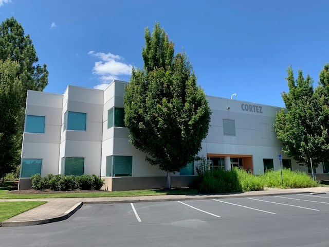 Nike Grey Oaks Industrial Building