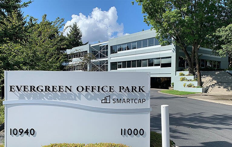 Evergreen Office Park