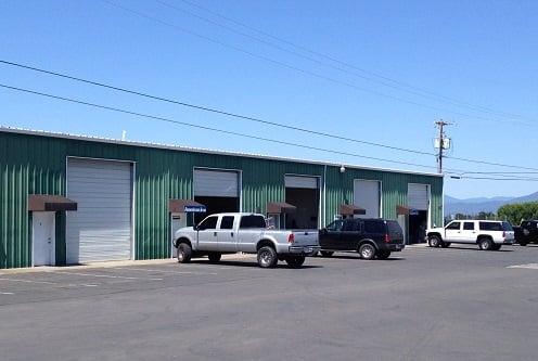 Medford Industrial Park